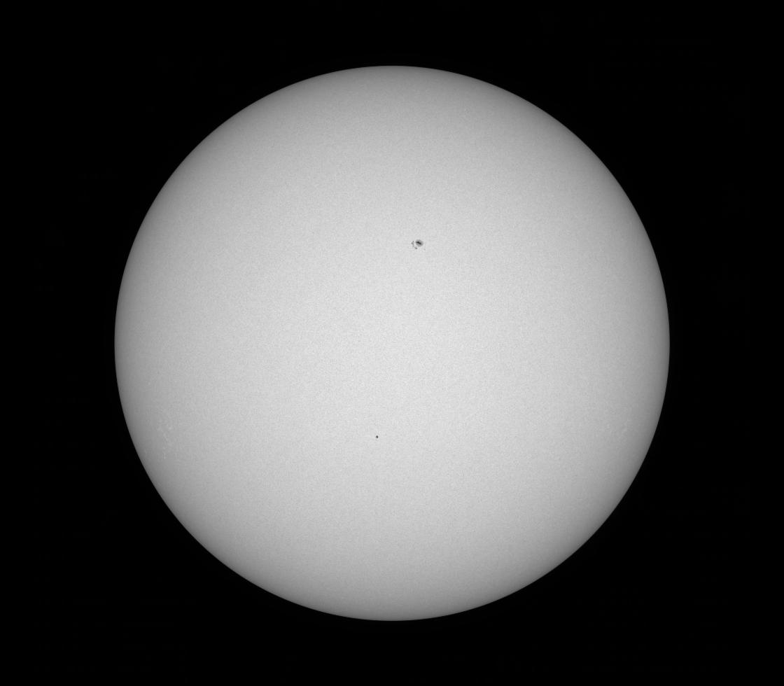 Solar Dynamics Observatory 2021-05-13T18:10:17Z