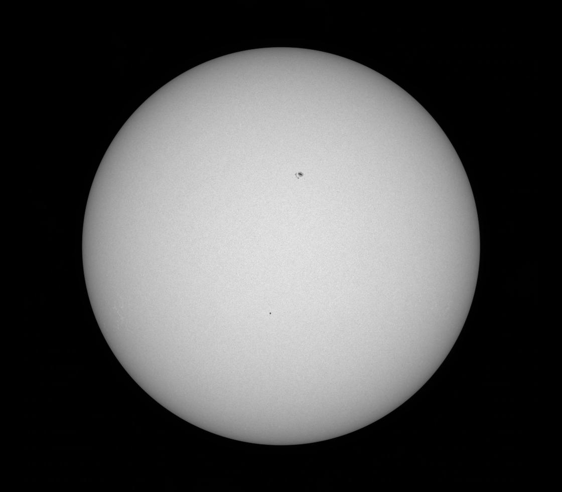 Solar Dynamics Observatory 2021-05-13T18:10:55Z