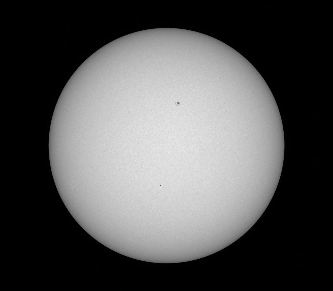 Solar Dynamics Observatory 2021-05-13T18:23:20Z