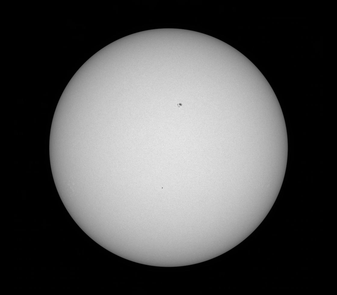 Solar Dynamics Observatory 2021-05-13T18:25:43Z