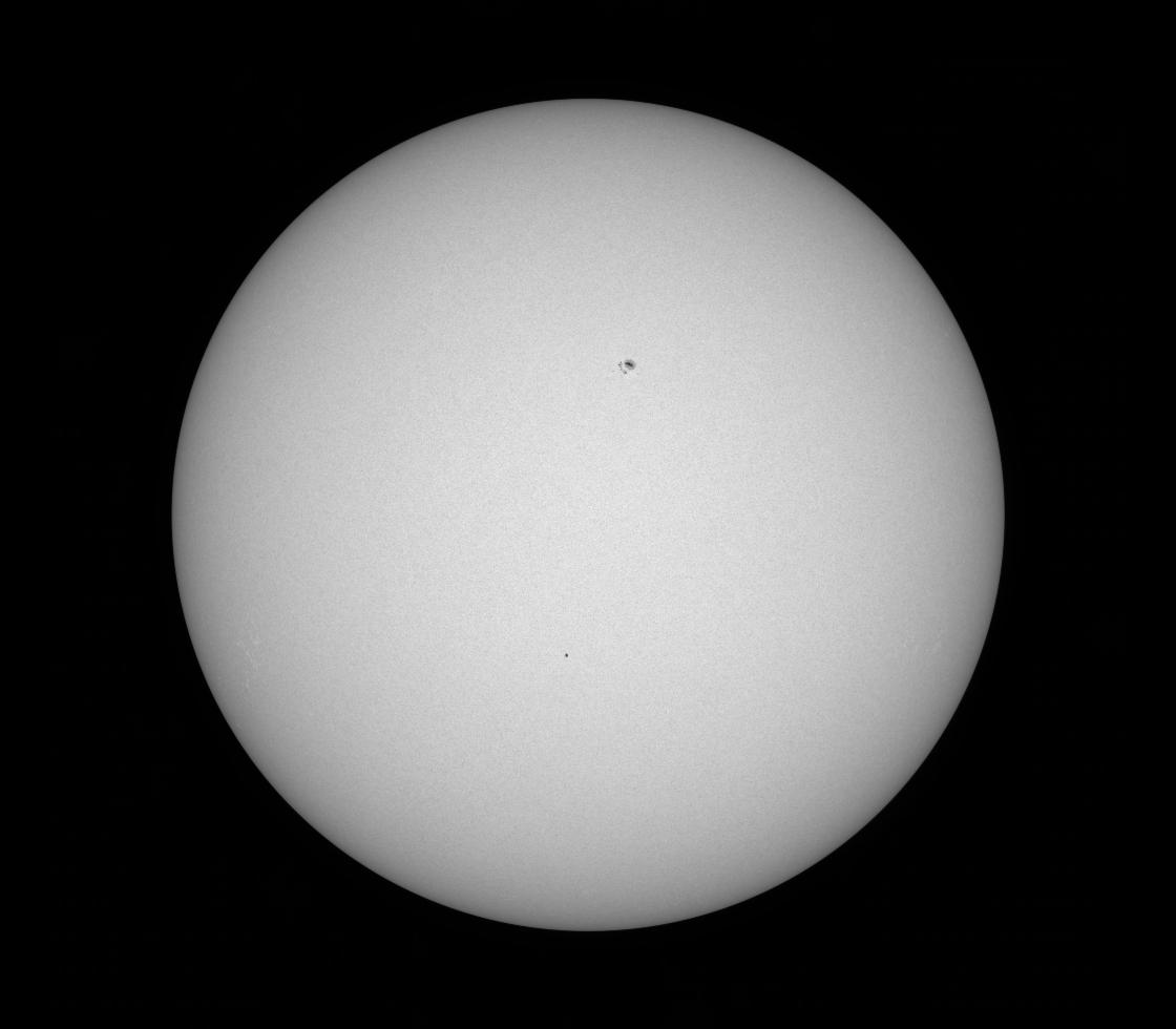 Solar Dynamics Observatory 2021-05-13T18:26:20Z