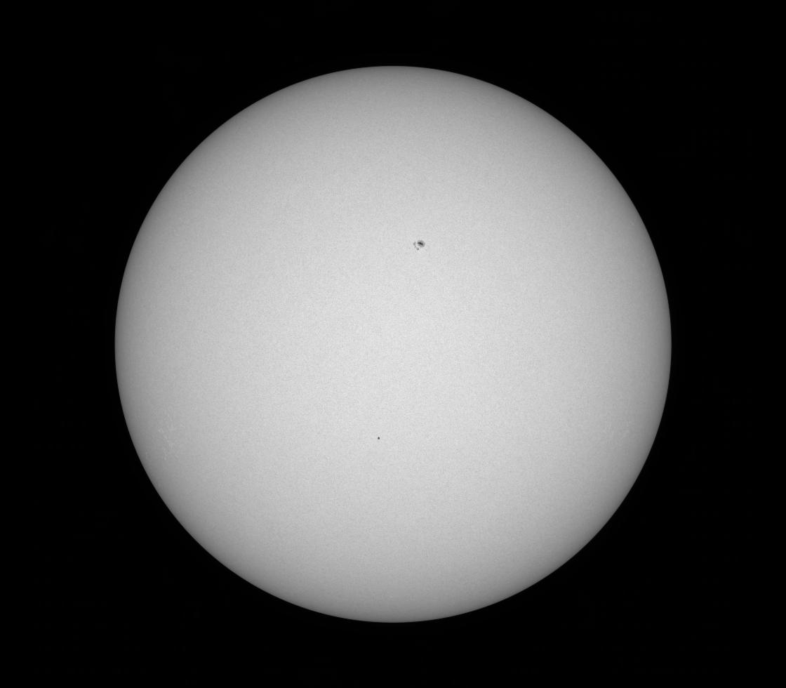 Solar Dynamics Observatory 2021-05-13T18:27:30Z