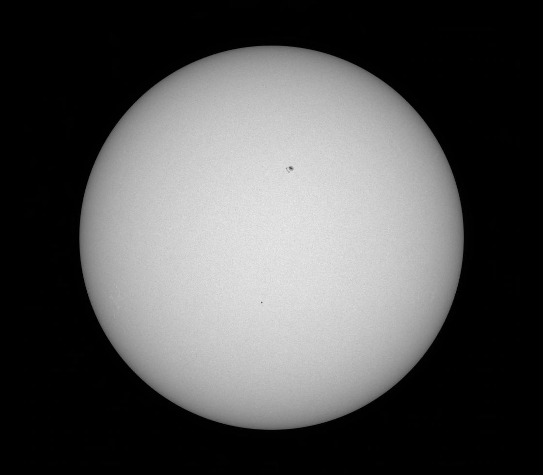 Solar Dynamics Observatory 2021-05-13T18:34:23Z