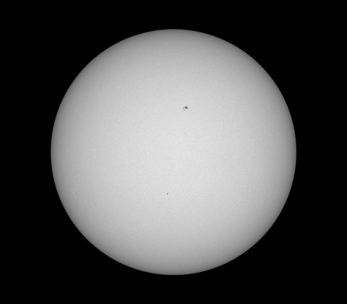 Solar Dynamics Observatory 2021-05-13T18:46:04Z