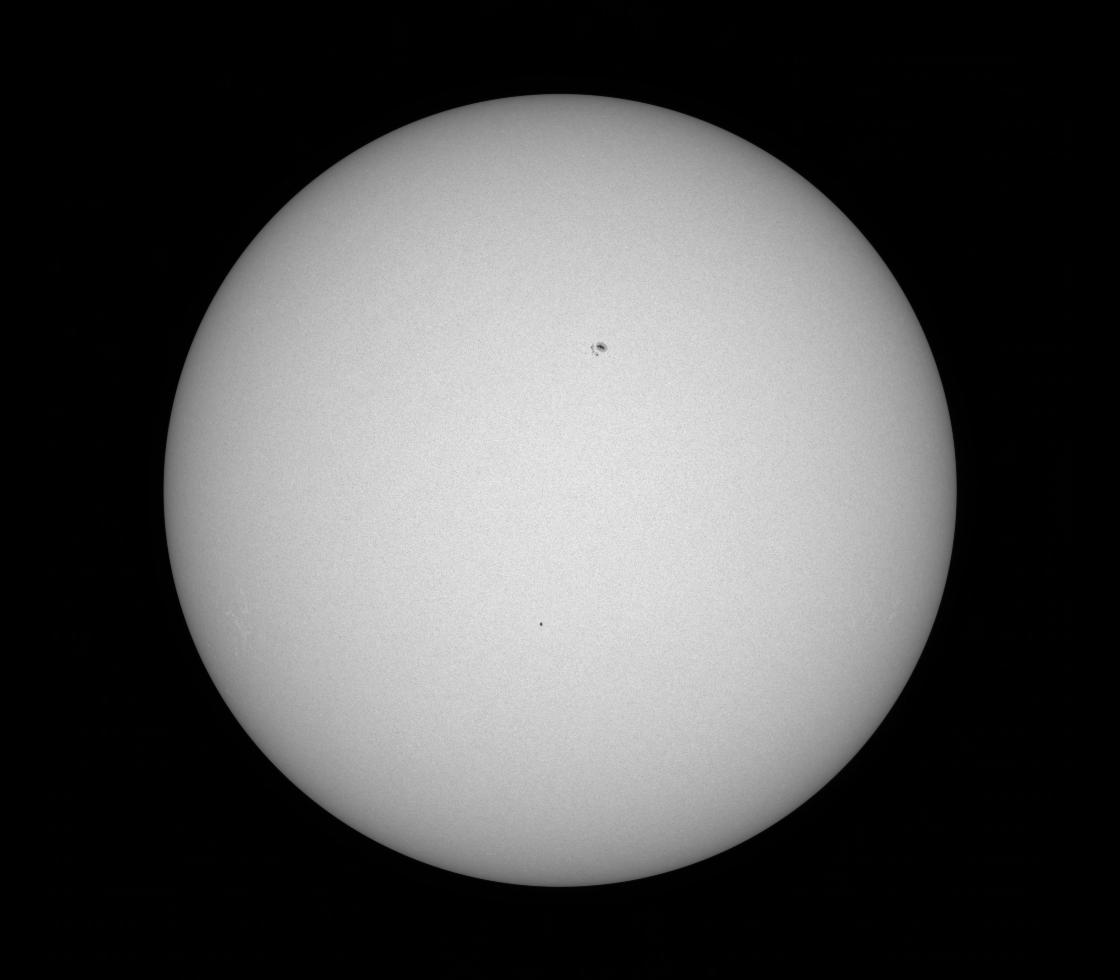Solar Dynamics Observatory 2021-05-13T18:52:57Z