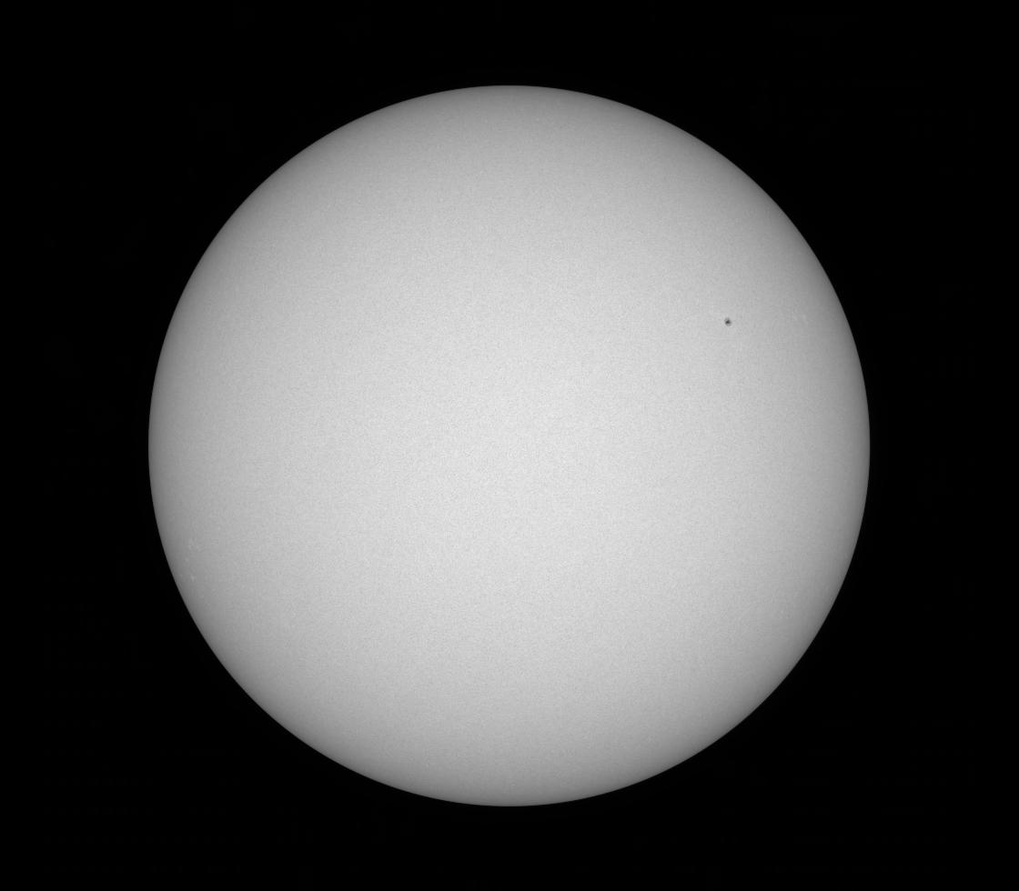 Solar Dynamics Observatory 2021-05-16T07:57:34Z