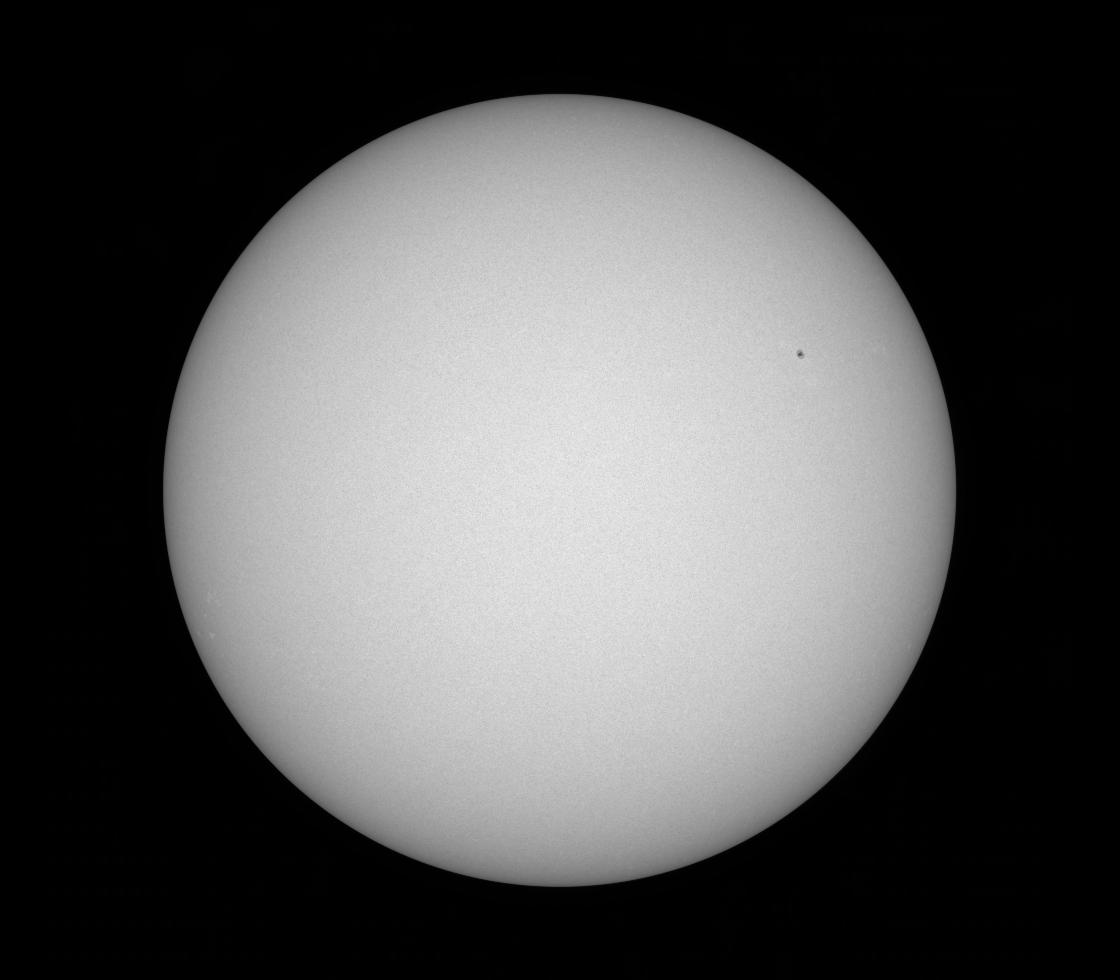 Solar Dynamics Observatory 2021-05-16T08:03:01Z
