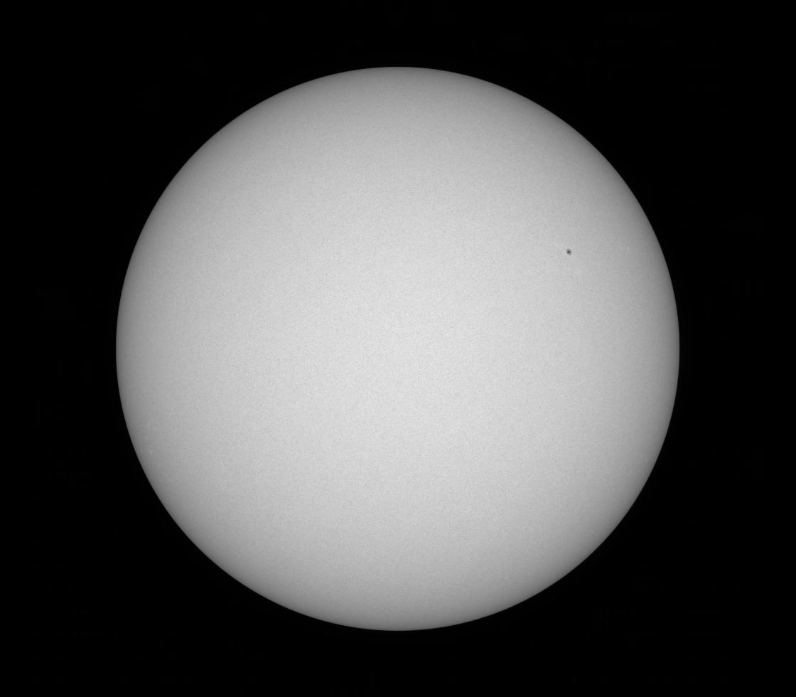 Solar Dynamics Observatory 2021-05-16T08:06:23Z