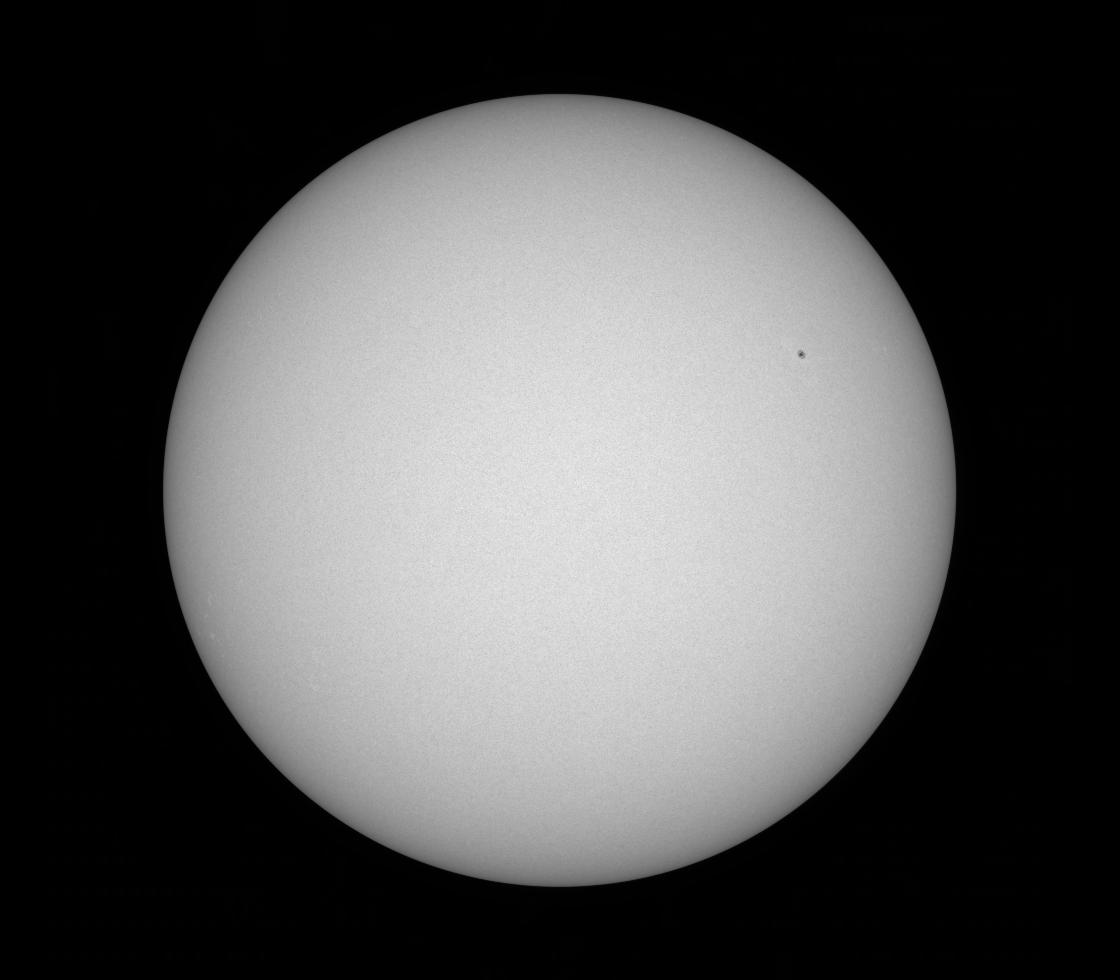 Solar Dynamics Observatory 2021-05-16T08:25:13Z