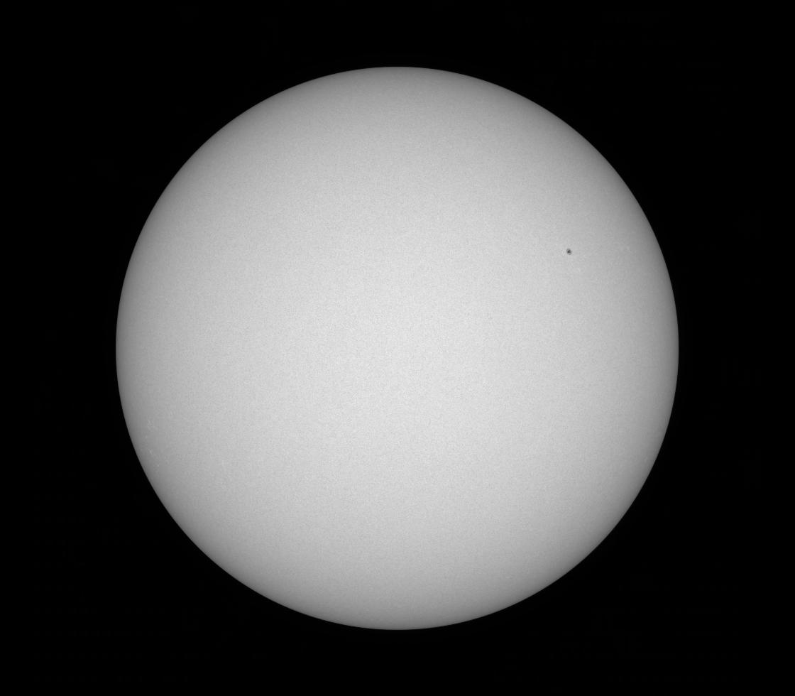 Solar Dynamics Observatory 2021-05-16T08:31:23Z