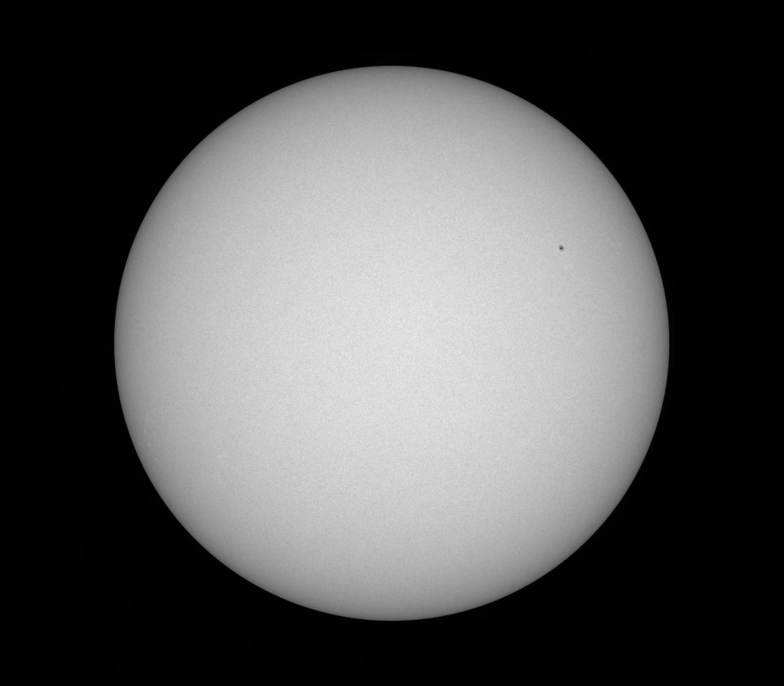 Solar Dynamics Observatory 2021-05-16T08:36:47Z