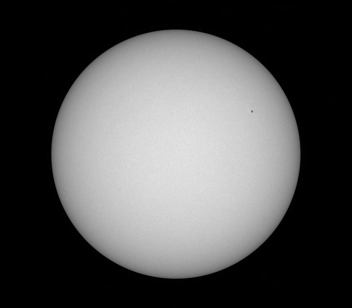 Solar Dynamics Observatory 2021-05-16T08:39:53Z