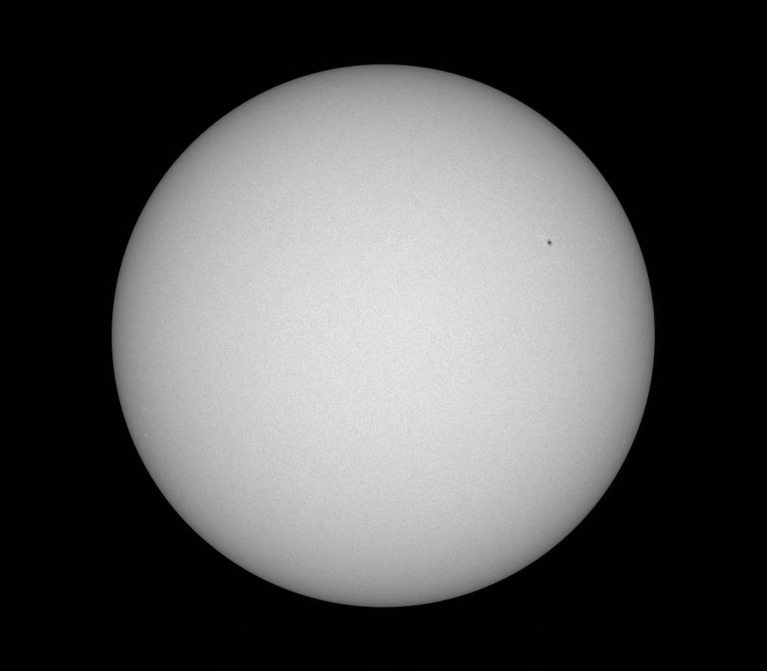 Solar Dynamics Observatory 2021-05-16T08:49:51Z