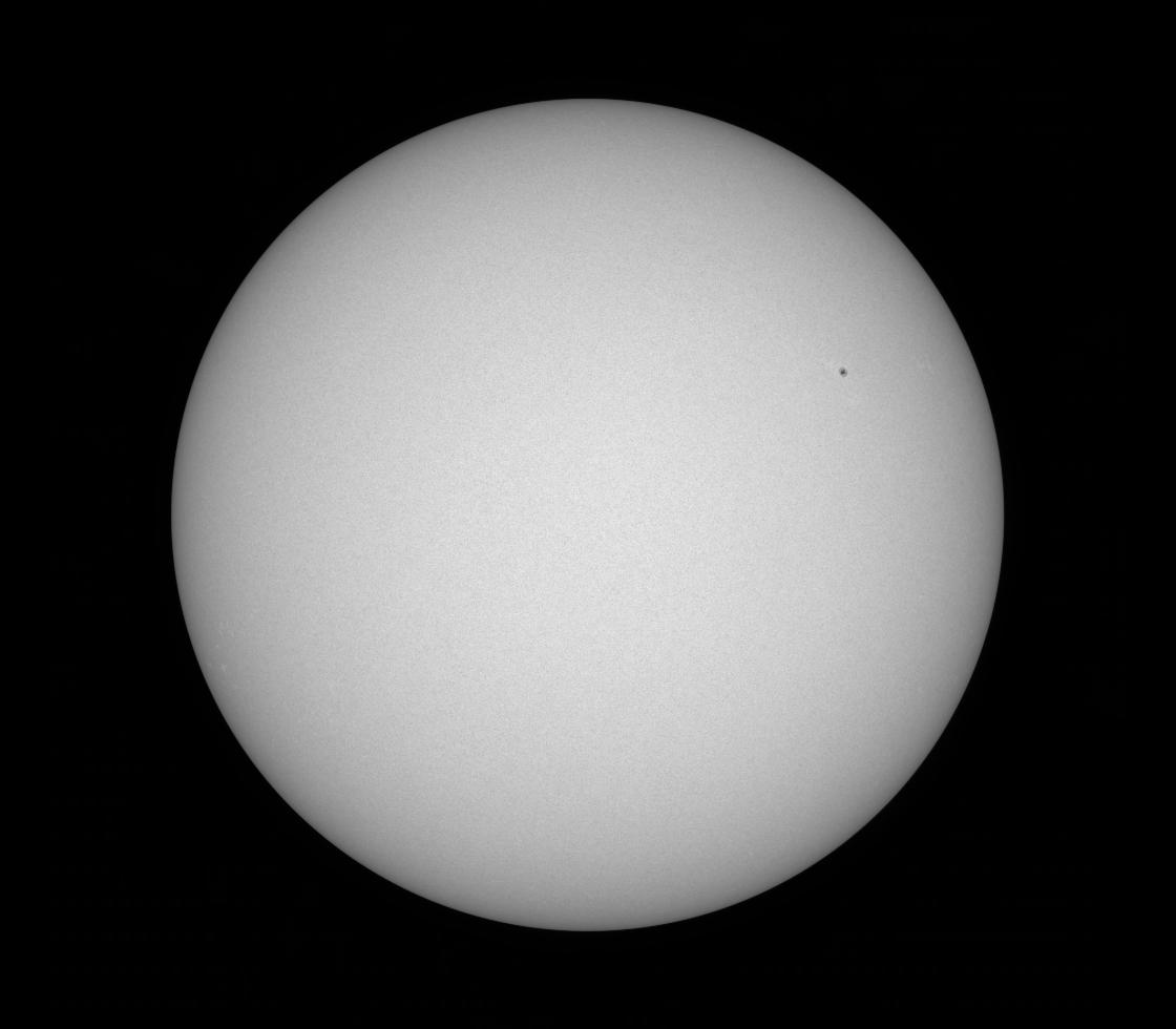 Solar Dynamics Observatory 2021-05-16T09:00:22Z