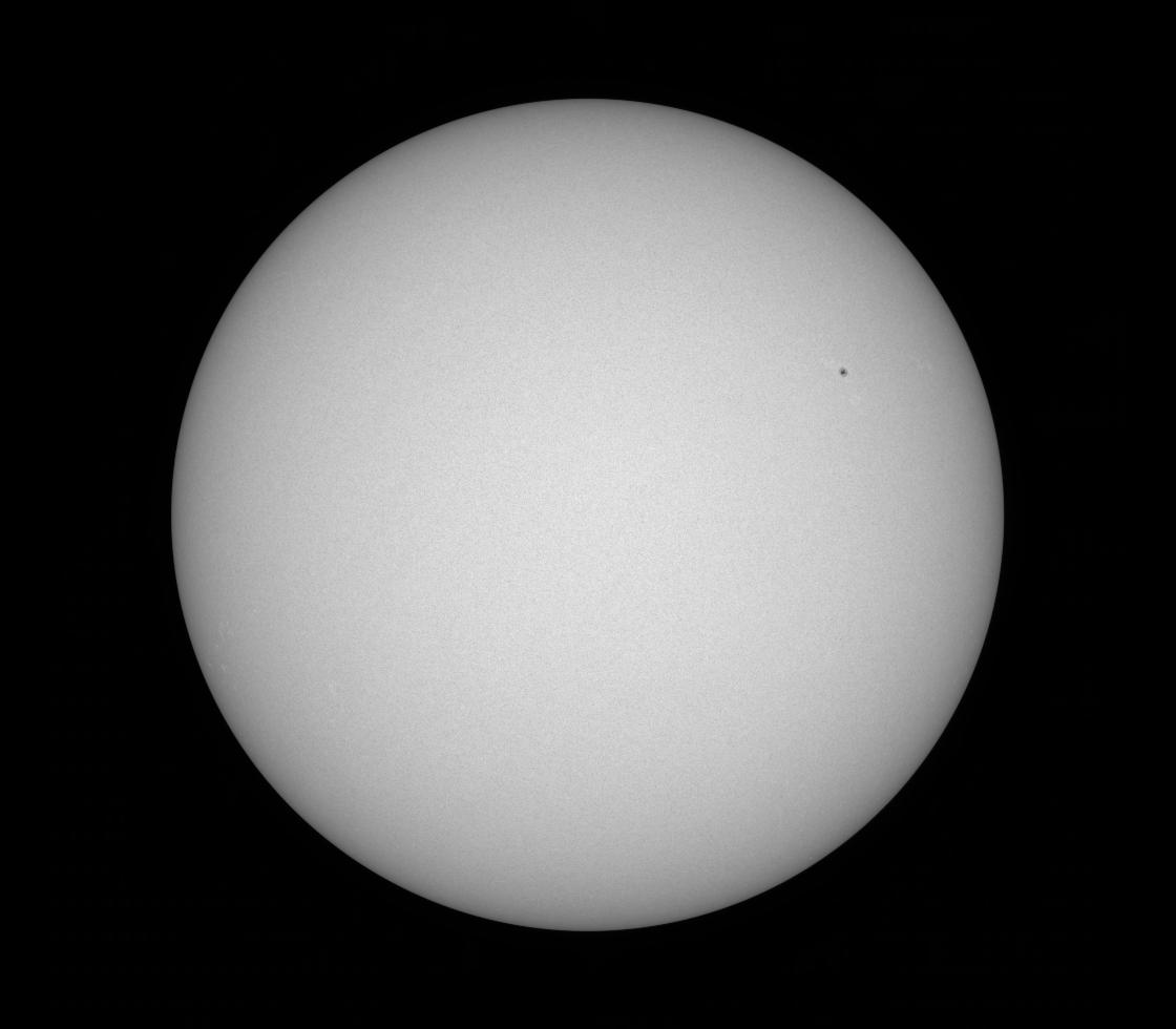 Solar Dynamics Observatory 2021-05-16T09:03:27Z
