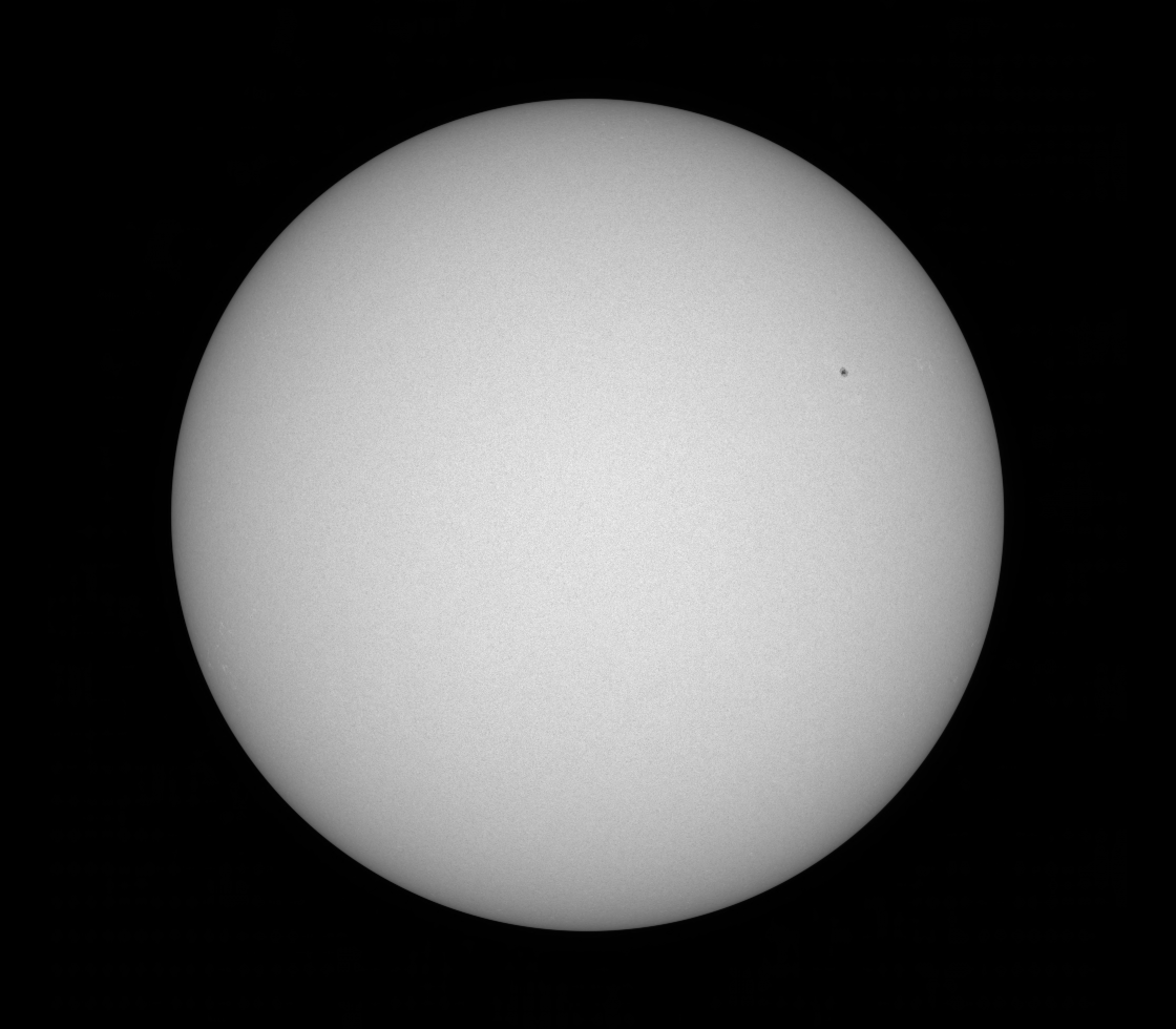 Solar Dynamics Observatory 2021-05-16T09:13:44Z