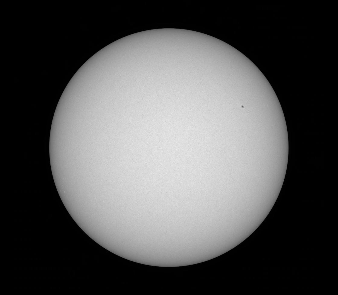 Solar Dynamics Observatory 2021-05-16T09:16:07Z