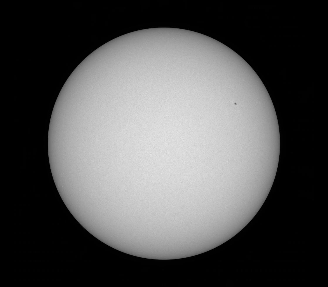 Solar Dynamics Observatory 2021-05-16T09:20:50Z