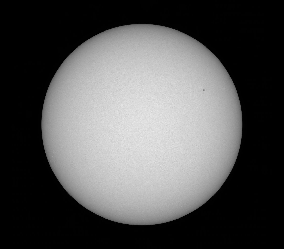 Solar Dynamics Observatory 2021-05-16T09:23:52Z