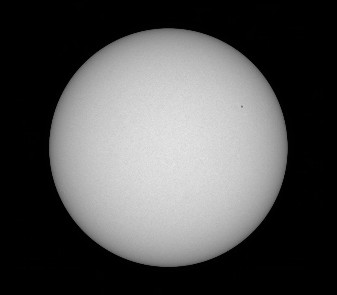 Solar Dynamics Observatory 2021-05-16T09:26:09Z