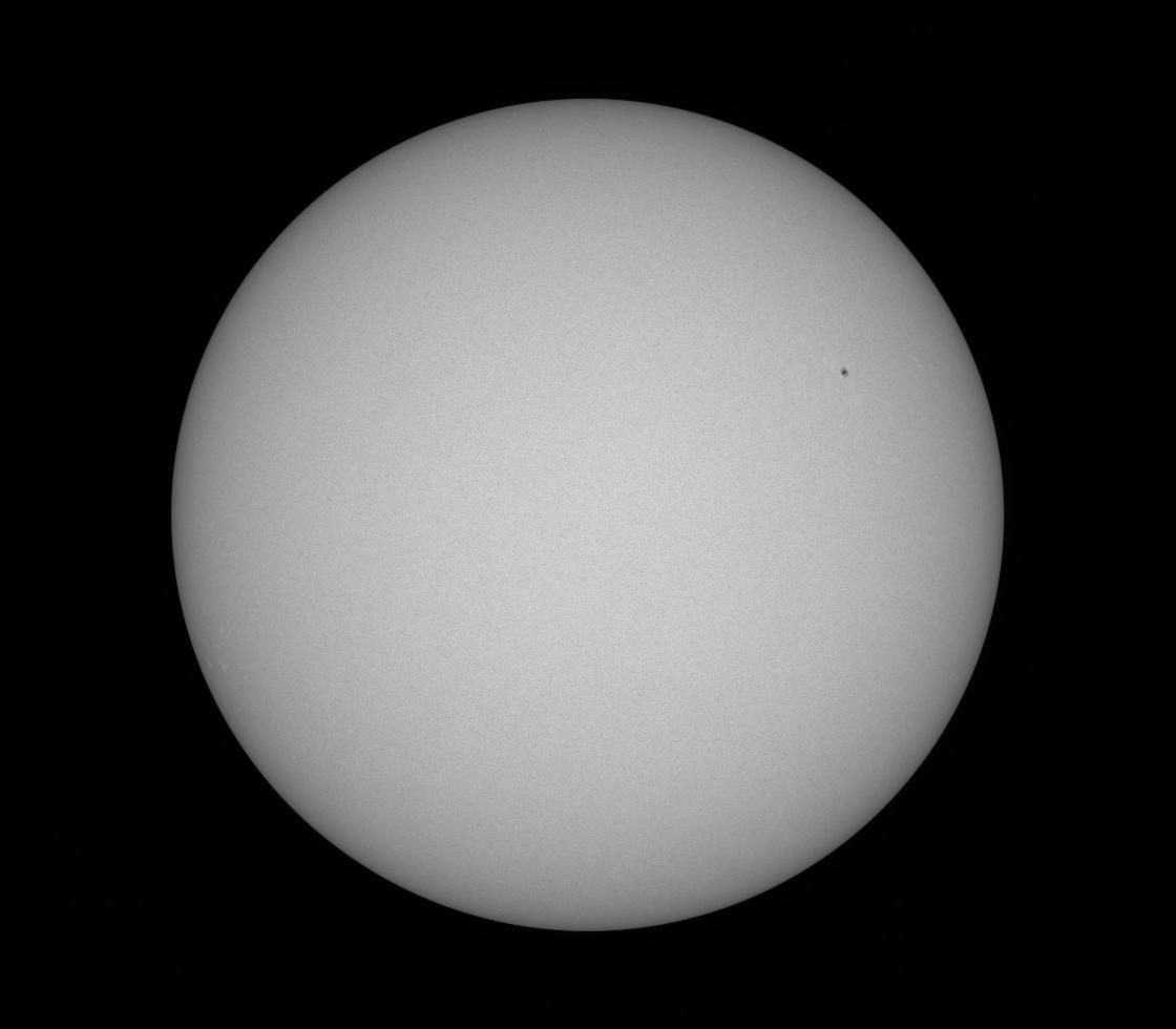 Solar Dynamics Observatory 2021-05-16T09:27:51Z