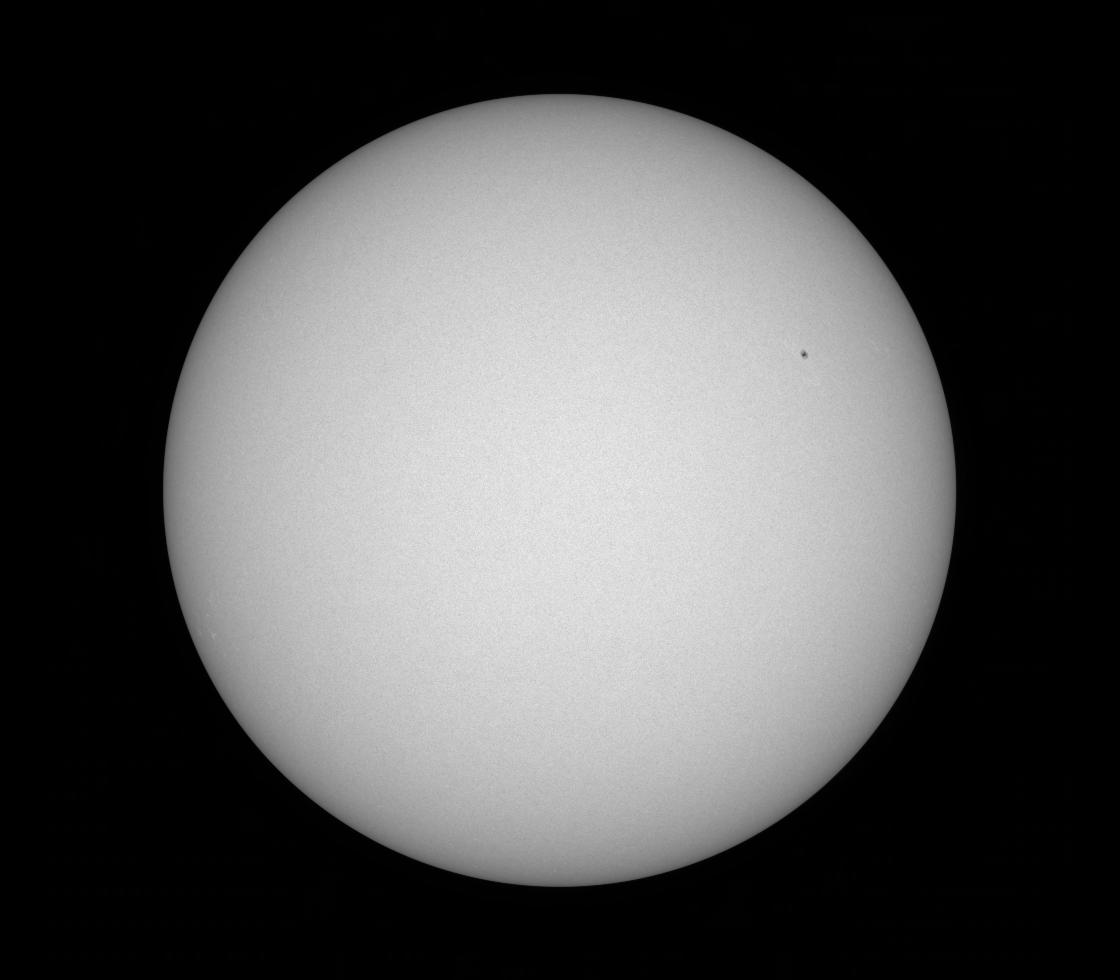 Solar Dynamics Observatory 2021-05-16T09:28:27Z