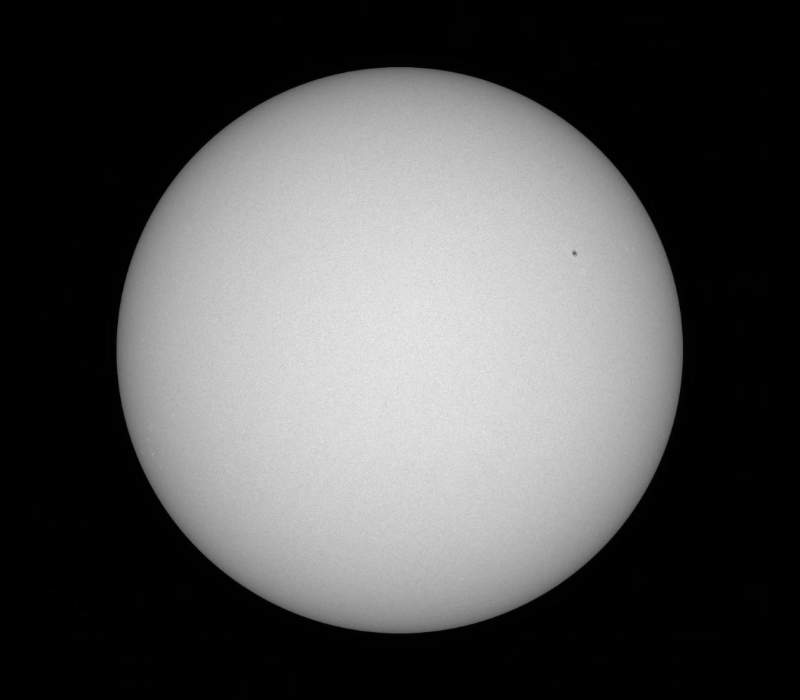 Solar Dynamics Observatory 2021-05-16T09:32:49Z