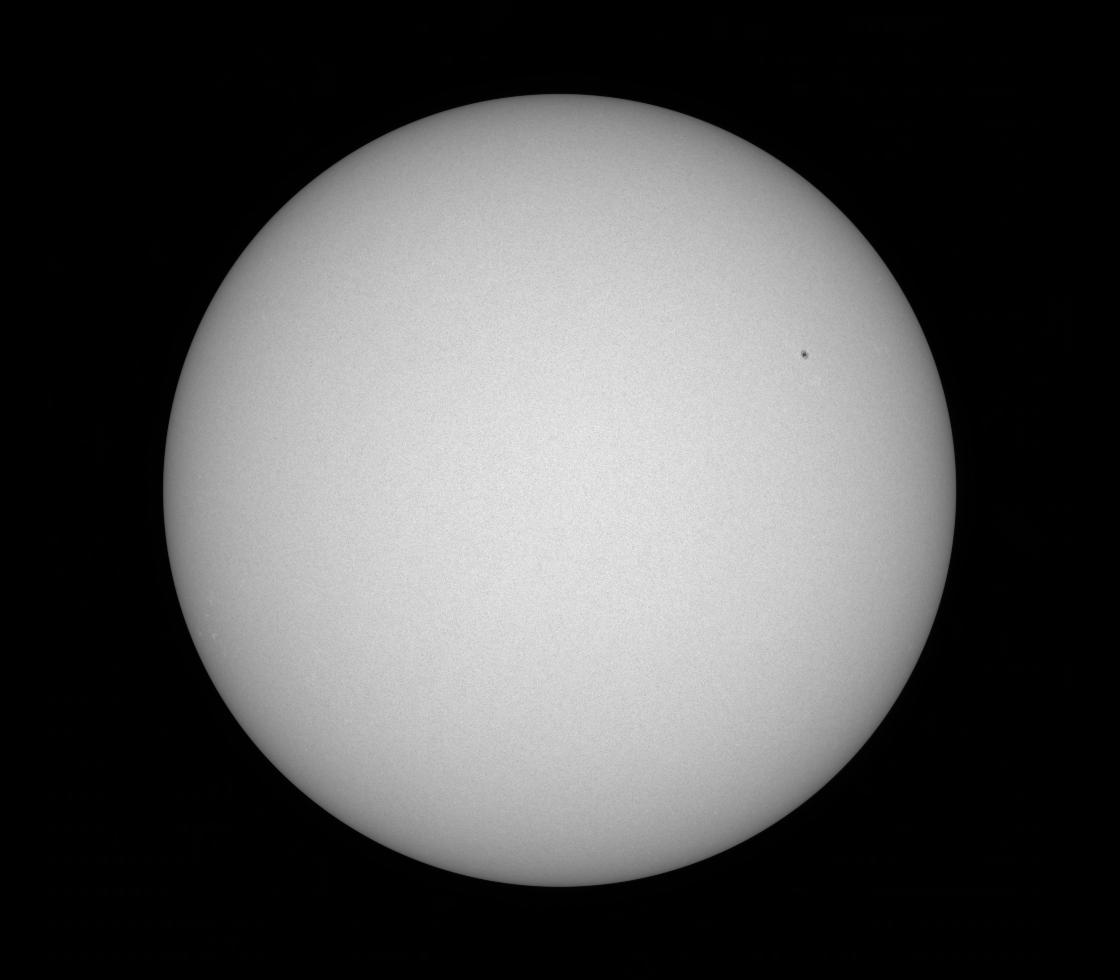 Solar Dynamics Observatory 2021-05-16T09:34:35Z