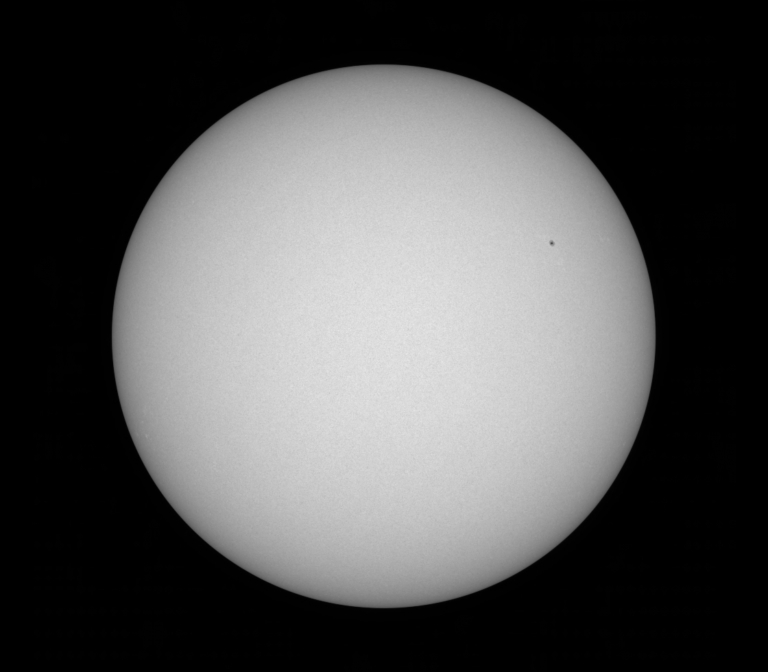 Solar Dynamics Observatory 2021-05-16T09:40:28Z