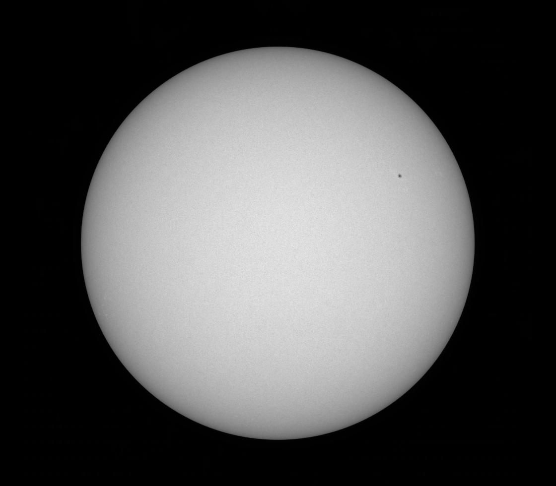 Solar Dynamics Observatory 2021-05-16T09:52:56Z