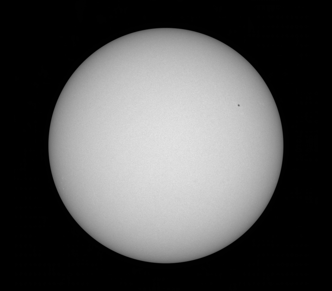 Solar Dynamics Observatory 2021-05-16T09:54:13Z