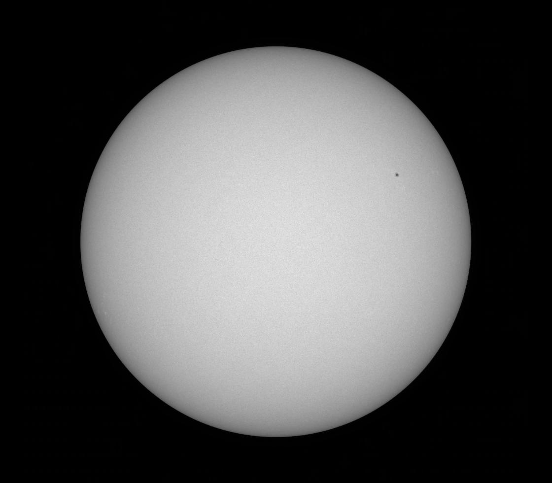 Solar Dynamics Observatory 2021-05-16T09:59:48Z