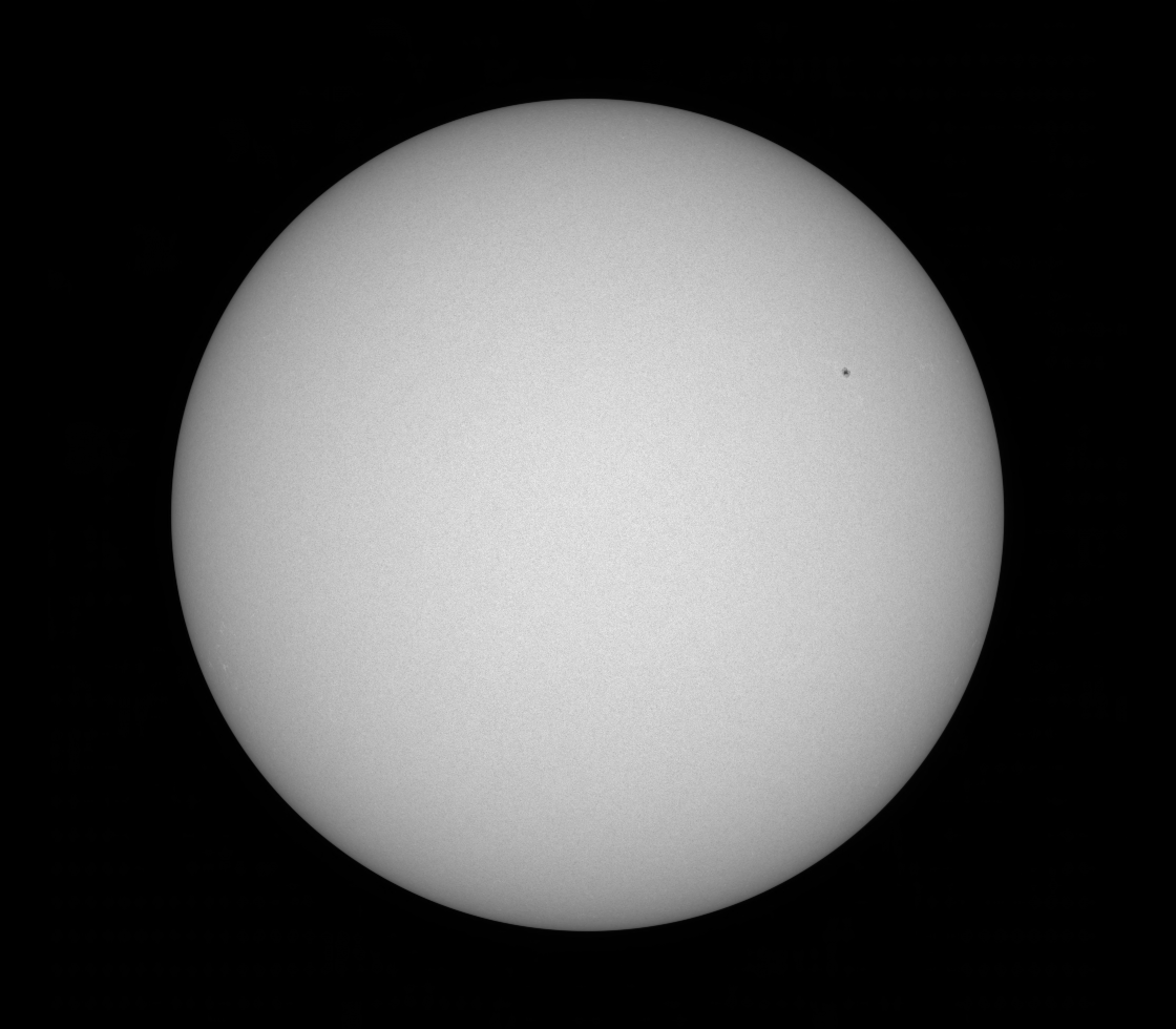 Solar Dynamics Observatory 2021-05-16T10:00:23Z