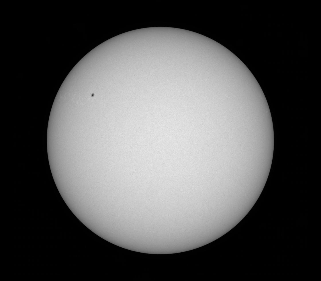 Solar Dynamics Observatory 2021-06-15T21:06:49Z