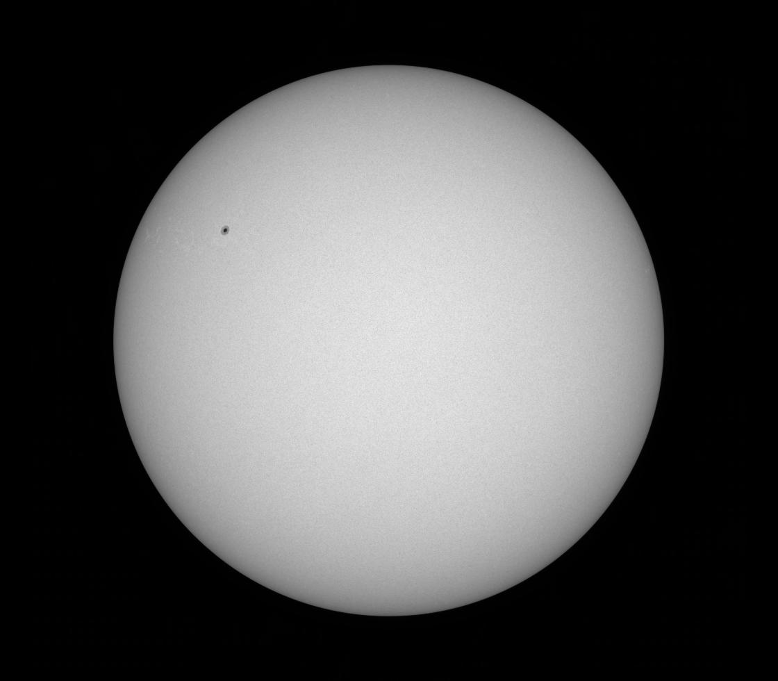 Solar Dynamics Observatory 2021-06-15T21:19:25Z