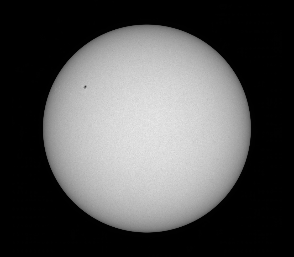 Solar Dynamics Observatory 2021-06-15T21:27:49Z