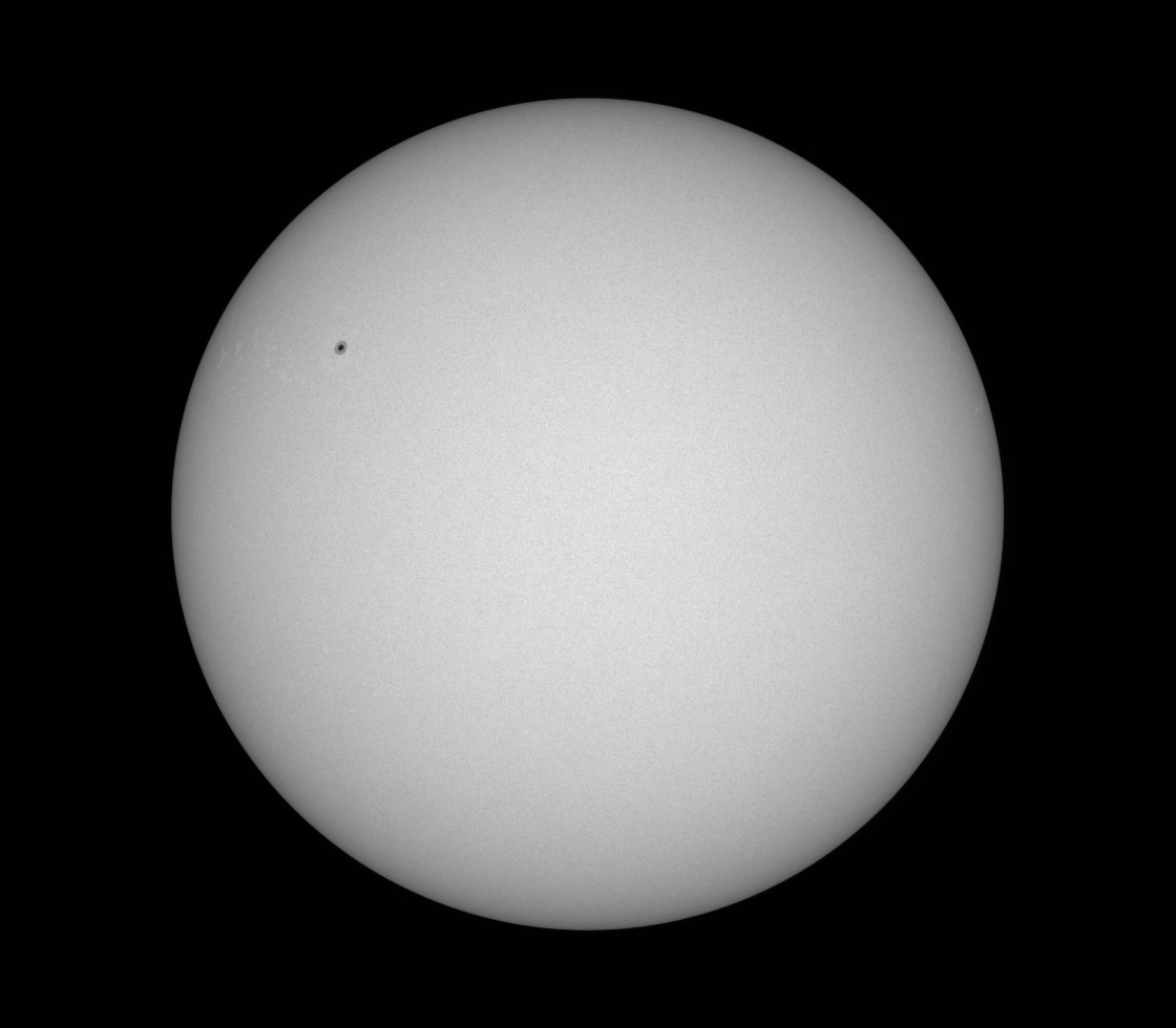 Solar Dynamics Observatory 2021-06-15T21:28:31Z