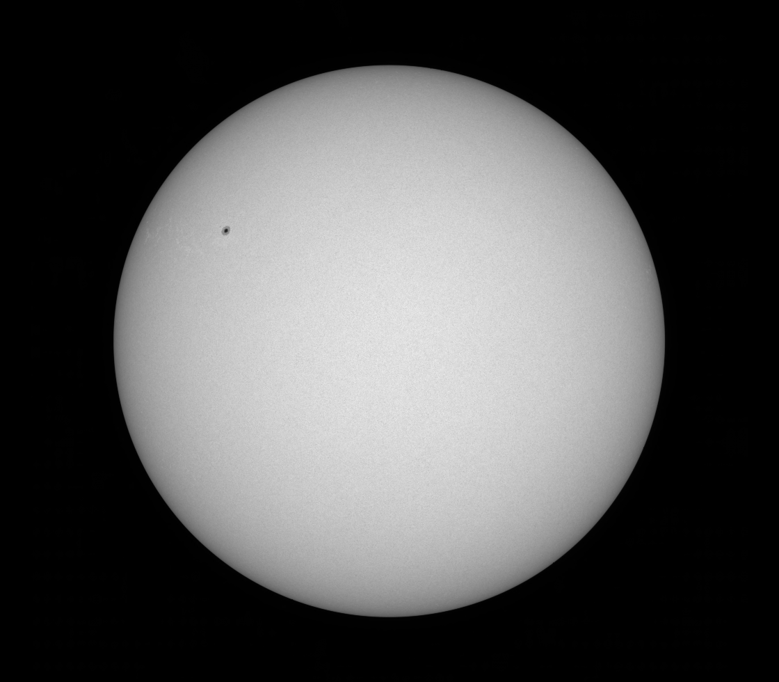 Solar Dynamics Observatory 2021-06-15T21:37:15Z