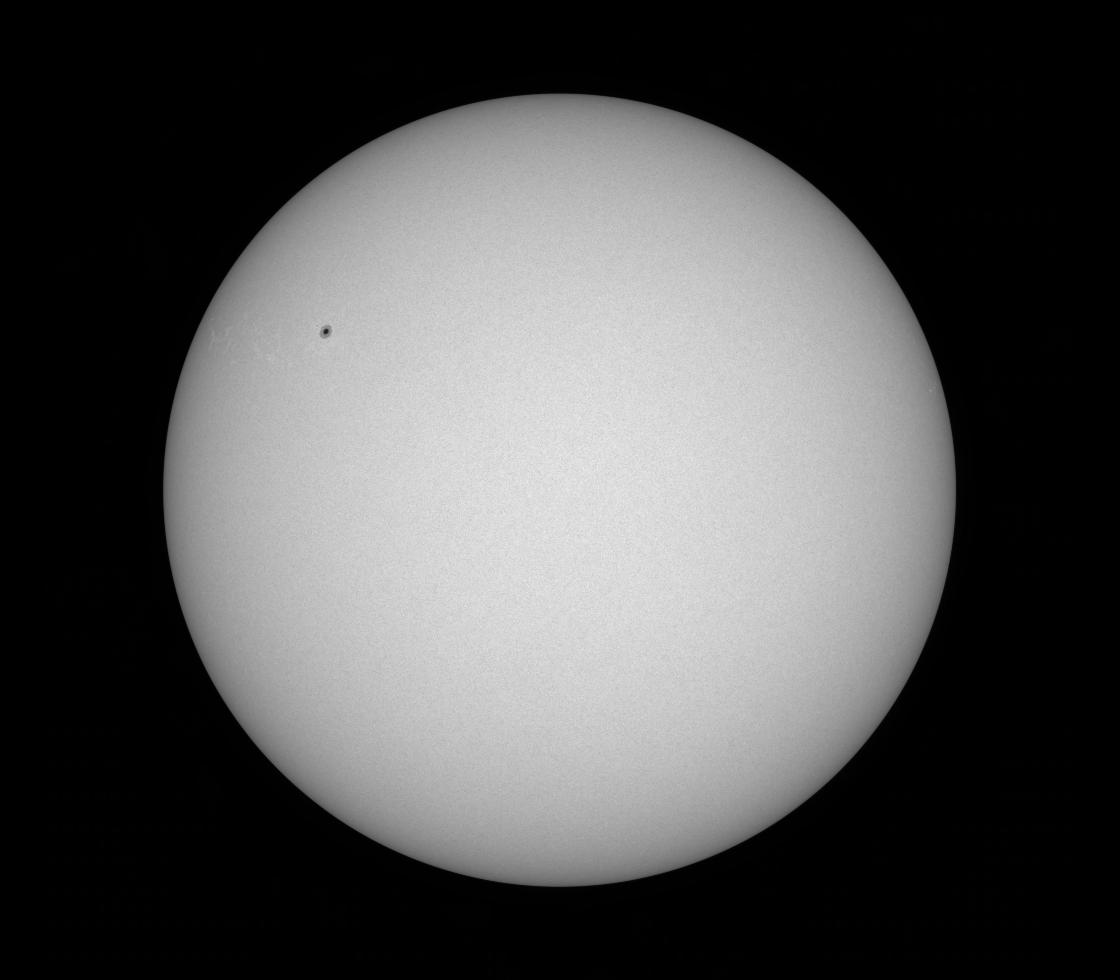 Solar Dynamics Observatory 2021-06-15T21:59:22Z