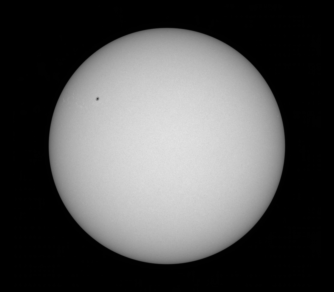 Solar Dynamics Observatory 2021-06-15T22:25:32Z