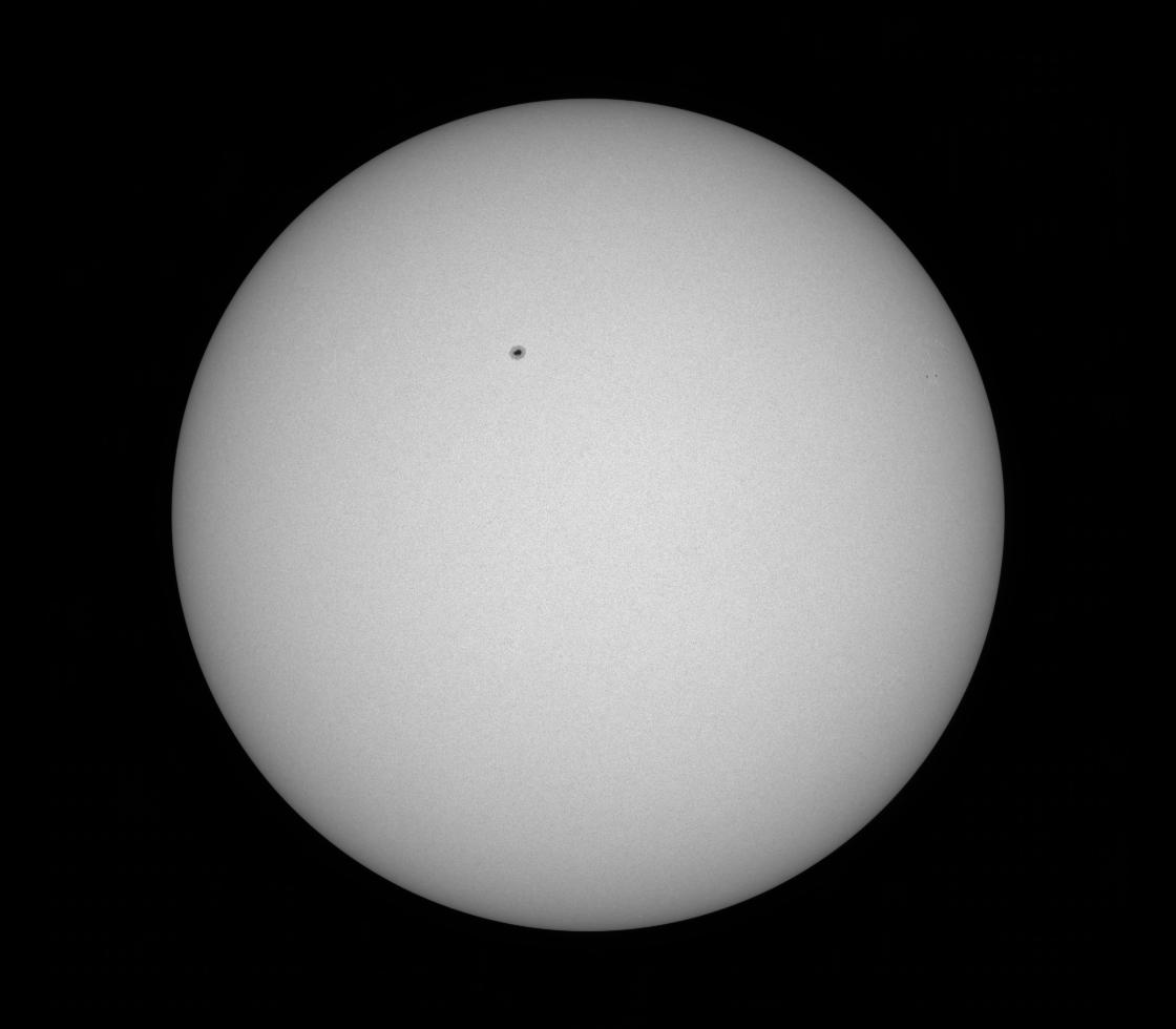 Solar Dynamics Observatory 2021-06-18T04:40:05Z