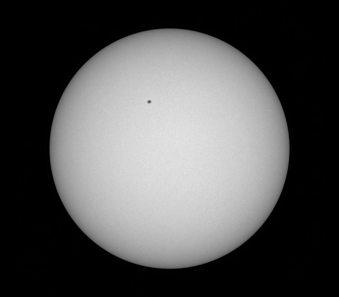 Solar Dynamics Observatory 2021-06-18T04:42:47Z