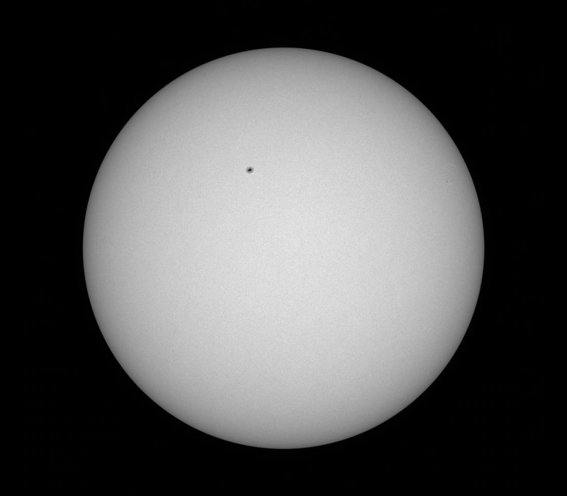 Solar Dynamics Observatory 2021-06-18T04:47:15Z