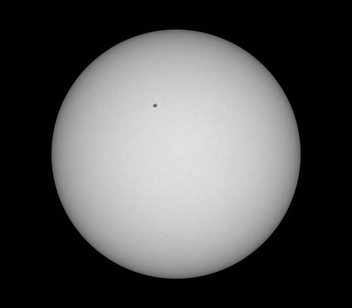 Solar Dynamics Observatory 2021-06-18T04:48:12Z