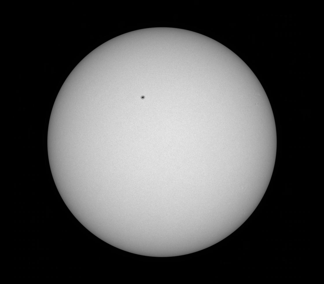 Solar Dynamics Observatory 2021-06-18T04:49:13Z