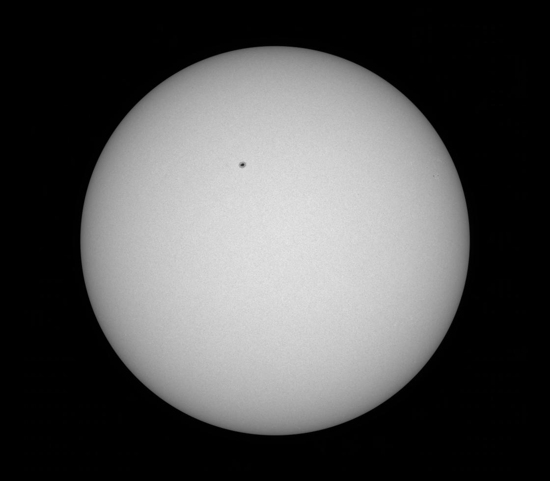 Solar Dynamics Observatory 2021-06-18T04:53:10Z