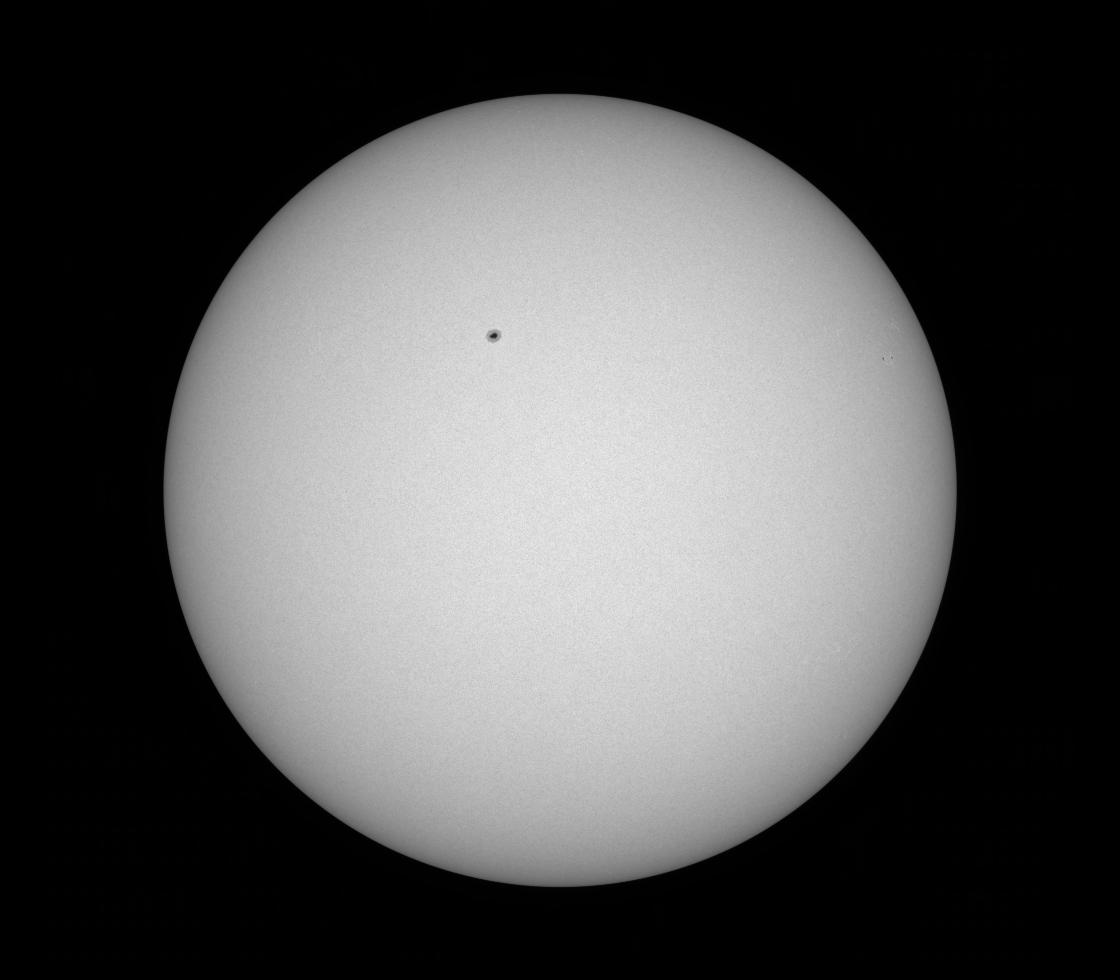Solar Dynamics Observatory 2021-06-18T04:54:00Z