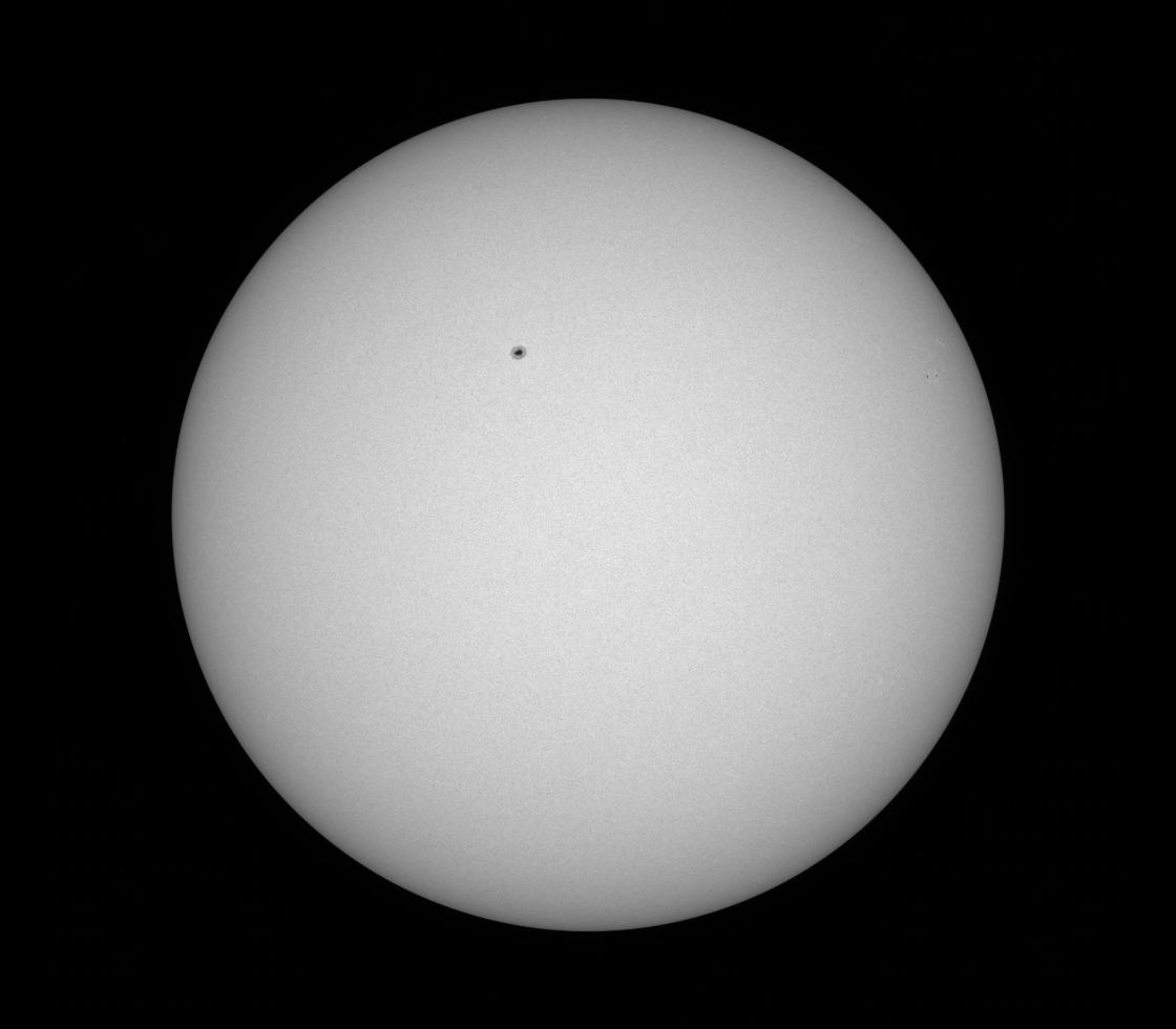 Solar Dynamics Observatory 2021-06-18T04:56:05Z