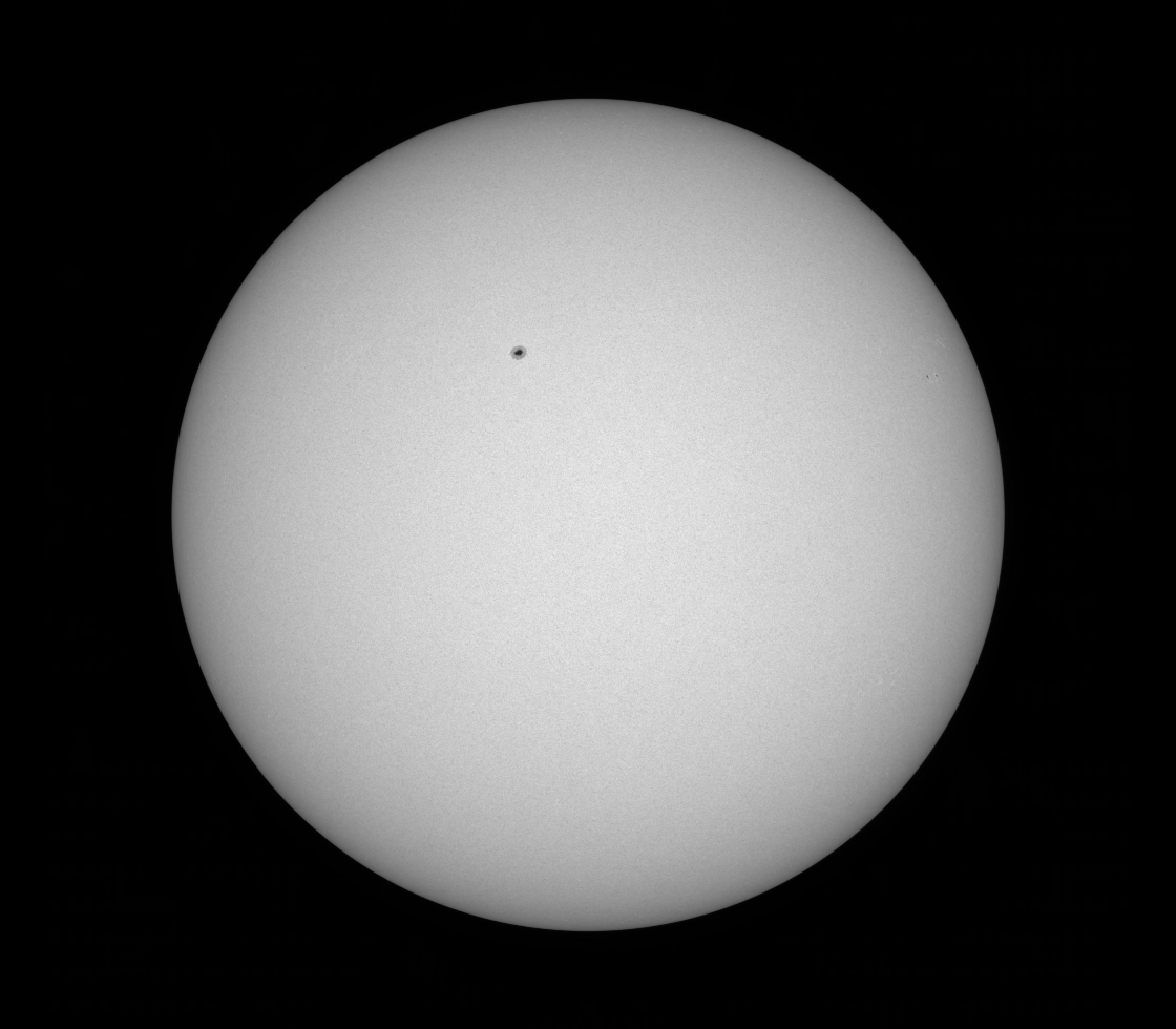 Solar Dynamics Observatory 2021-06-18T04:56:56Z