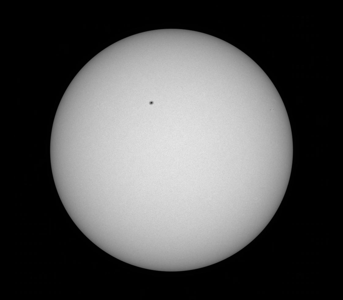 Solar Dynamics Observatory 2021-06-18T05:00:39Z